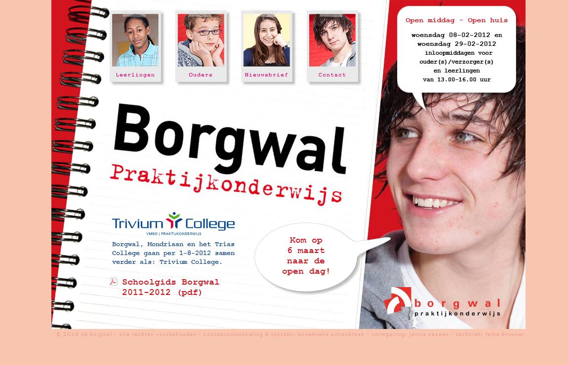 De Borgwal