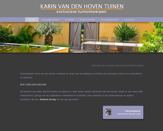 Karin van den Hoven Tuinen