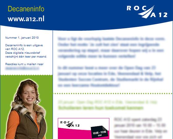 ROC A12 DecanenInfo