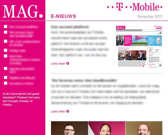 T-Mobile MAG
