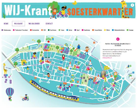 Wij-Krant Soesterkwartier